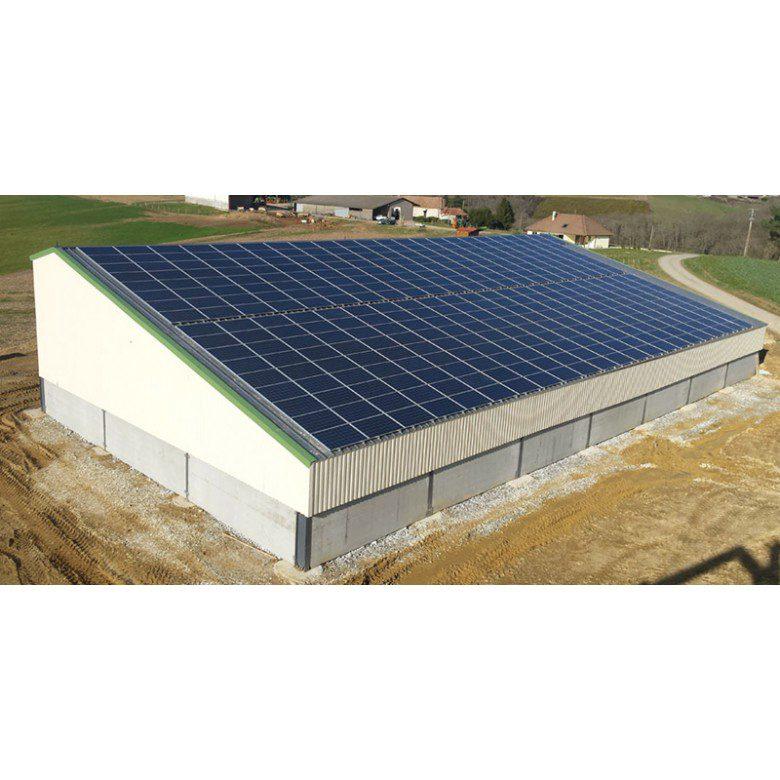 hangar photovoltaïque gratuit - Bâtiment Gratuit