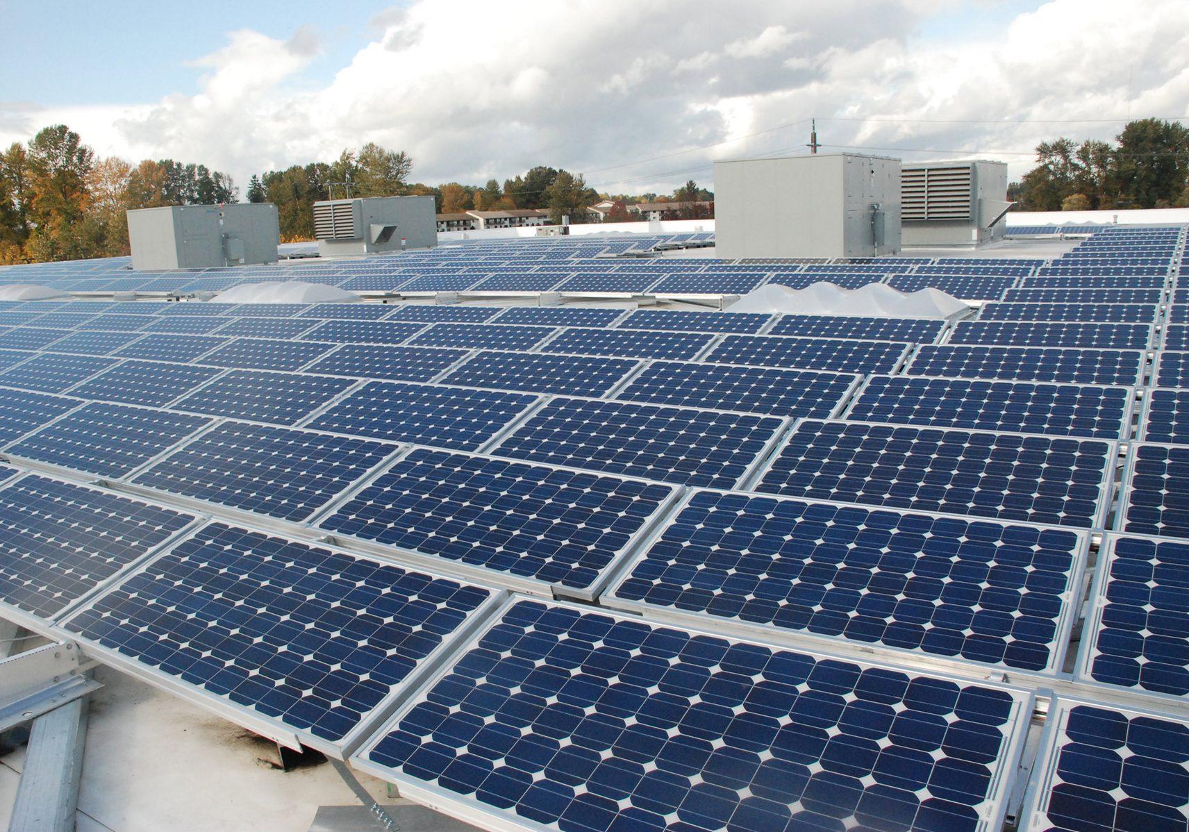 Votre dossier de hangar photovoltaïque gratuit | Bâtiment Gratuit