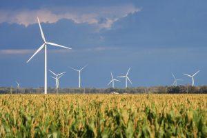 Louez vos terrain pour un parc d'éoliennes